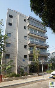 בניין גונן 18